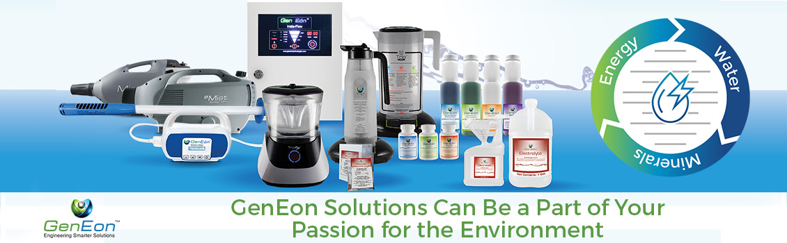 GenEon's Product Family