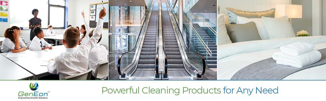 Powerful Sustainable Cleaning Products for Any Need